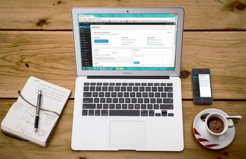 WordPressの保守サービス